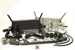 Evolution Racewerks Competition Intercooler Kit, ER Comp, ER Competition Kit, Evolution Racewerks Competition Kit, Evolution Racewerks, ER Intercooler