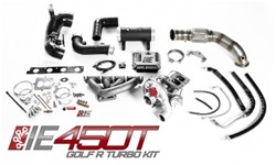 INTEGRATED ENGINEERING IE450T BIG TURBO KIT FOR MK6 GOLF R (LEFT HAND DRIVE)