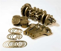 RAI 1.9L/2.0L/2.1L Short Block Kit (06A)