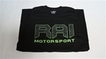 RAI Motorsport Green T-shirt