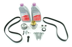 Ultimate Timing Belt Plus Kit (2.0T)