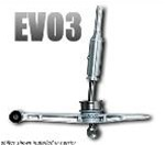 Ultimate Short Shifter - EVO3 fits 2012+ F30/F31/F32/F34 335i/iX, 328i, 320i, 435i/iX, 428i