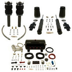 Beetle Analog Air Lift Suspension Kit