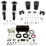 Mk6 Analog Air Lift Suspension Kit