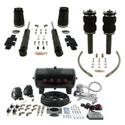 Mk1 TT Digital Air Lift Suspension Kit