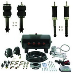 Mk2/Mk3 Digital Air Lift Suspension Kit