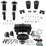 Mk5 Digital Air Lift Suspension Kit