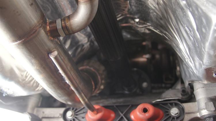 ///R.A.I. Motorsport Golf R Downpipe Sale!!! - VW GTI MKVI ...