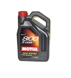 Motul Synthetic 505.01 Oil 5w40 (5L), Motul Oil, Motul 505.01, Motul 5w40