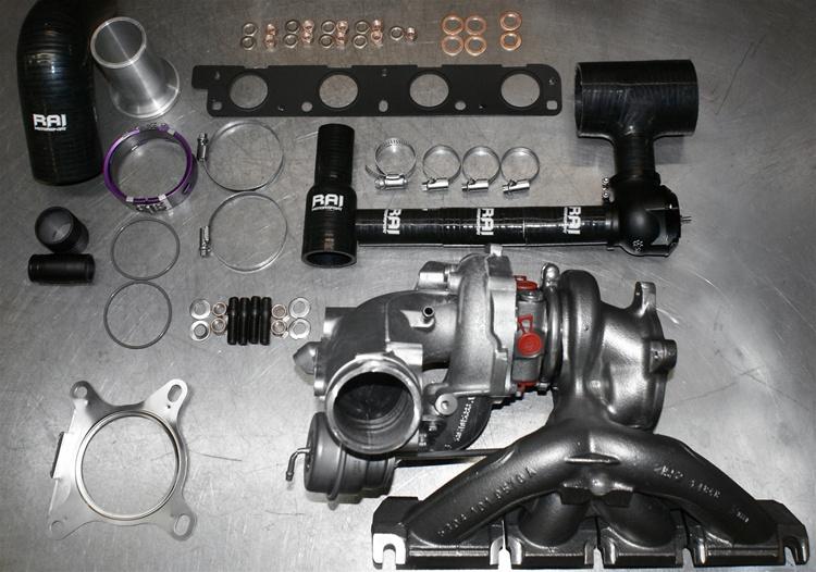MK6 TSI K04 Kit