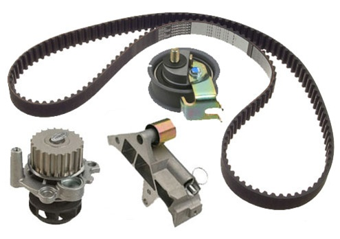 12//97-11//00 fai AJ 8D2 B5 1.8 T quattro FAI Timing Belt Kit to fit AUDI A4